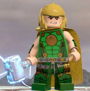 Hammer (Hydra) (Earth-13122) from LEGO Marvel Super Heroes 2 0001