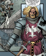 Harbin Zemo (Earth-616) from Avengers - Thunderbolts Vol 1 1 0001
