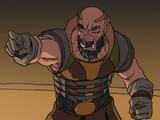 Horguun (Earth-616)