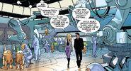 Humanitech Robotics Inc. (Earth-616) from Amazing Spider-Man Vol 1 791 001