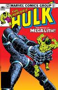 Incredible Hulk Vol 1 275