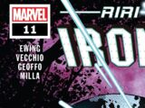 Ironheart Vol 1 11