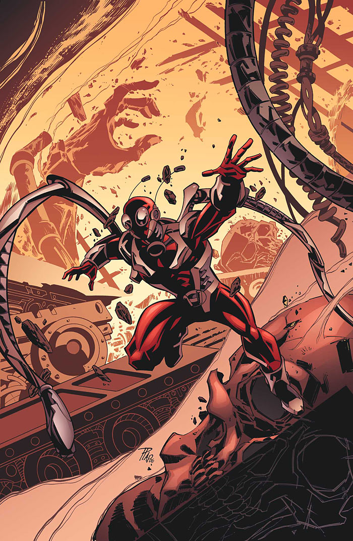 Image result for ant man eric o'grady