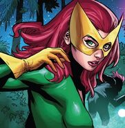 Jean Grey (Earth-616) from X-Force Vol 6 6 002