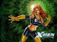 Jean Grey (Earth-7964) from X-Men Legends II Rise of Apocalypse 001