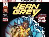 Jean Grey Vol 1 8