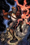 Legendary Star-Lord Vol 1 1 Brandshaw Variant Textless
