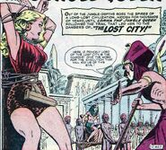 Lost City from Lorna the Jungle Queen Vol 1 3 0001