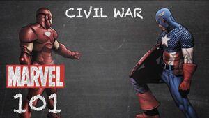 Marvel 101 Season 1 45