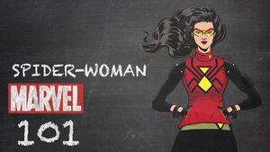 Marvel 101 Season 1 62