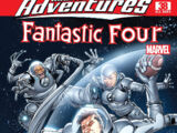 Marvel Adventures: Fantastic Four Vol 1 38