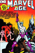 Marvel Age Vol 1 1
