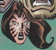 Melissa Carsdale (Earth-19725) from Spider-Girl The End Vol 1 1 001