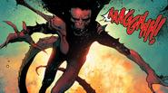 Michelle (Inhuman) (Earth-616) from Civil War II Vol 1 001