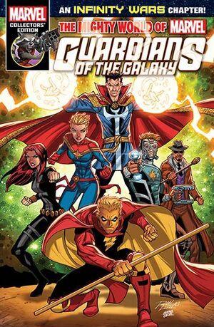 Mighty World of Marvel Vol 7 20