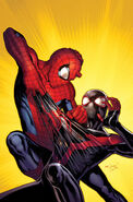 Miles Morales Ultimate Spider-Man Vol 1 4 Textless