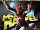 Ms. Marvel Annual Vol 1 1