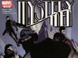 Mystery Men Vol 1 5