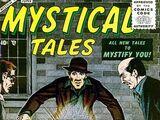 Mystical Tales Vol 1 1