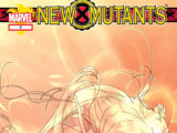 New Mutants Vol 2 3