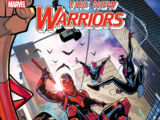 New Warriors Vol 6 3