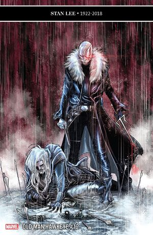 Old Man Hawkeye Vol 1 12