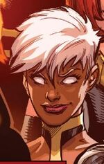Ororo Munroe (Ultimate) (Earth-61610) from Ultimate End Vol 1 5 0001