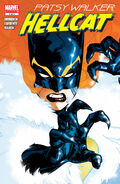 Patsy Walker Hellcat Vol 1 1