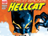 Patsy Walker: Hellcat Vol 1 1