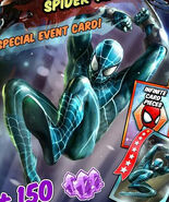 Peter Parker (Earth-TRN461) from Spider-Man Unlimited (video game) 072