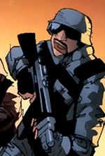 Phillips (Earth-616) from Amazing Spider-Man Vol 1 649 001