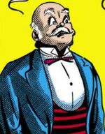 Pinkerton (Earth-616) from Marvel Mystery Comics Vol 1 2 001