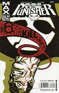 Punisher Frank Castle Max Vol 1 66