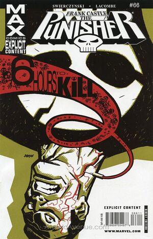Punisher Frank Castle Max Vol 1 66