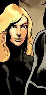 Regan Wyngarde (Earth-11326) from Age of X Alpha Vol 1 1 0001