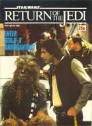 Return of the Jedi Weekly (UK) Vol 1 24