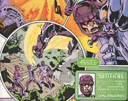 Sentinel MK VII from X-51 Vol 1 7 001