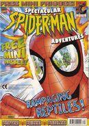 Spectacular Spider-Man (UK) Vol 1 79