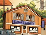 Sugar's Donuts