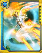 Susan Storm (Earth-616) from Marvel War of Heroes 003
