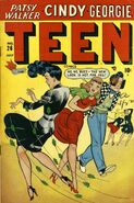 Teen Comics Vol 1 26
