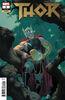Thor Vol 5 1 Ribic Variant