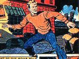 Tom Danger (Earth-616)