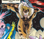Victor Creed (Earth-32000) from X-Men Unlimited Vol 1 26 0001