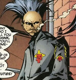 Weasel (Friends of Humanity) (Earth-616) from X-Men Unlimited Vol 1 15 0001