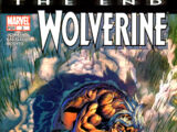Wolverine: The End Vol 1 3