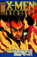 X-Men Archives Vol 1 2