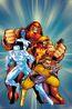 X-Men Forever Vol 1 1 Textless