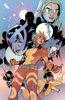 X-Men Vol 4 21 Textless