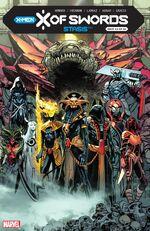 X of Swords Stasis Vol 1 1